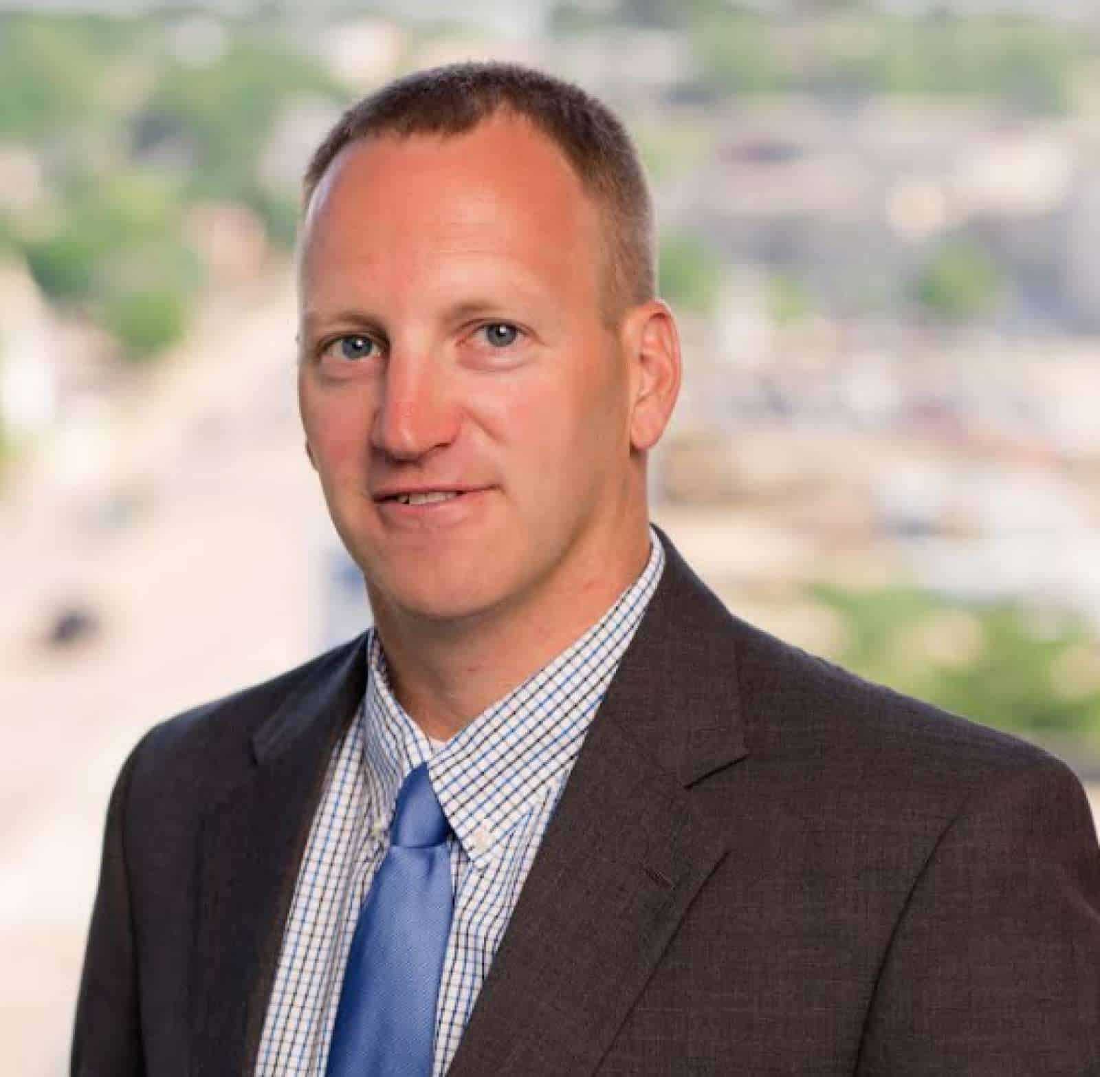 Eric Kerkvliet, Selected as the South Dakota Chair of the American College of Mortgage Attorneys