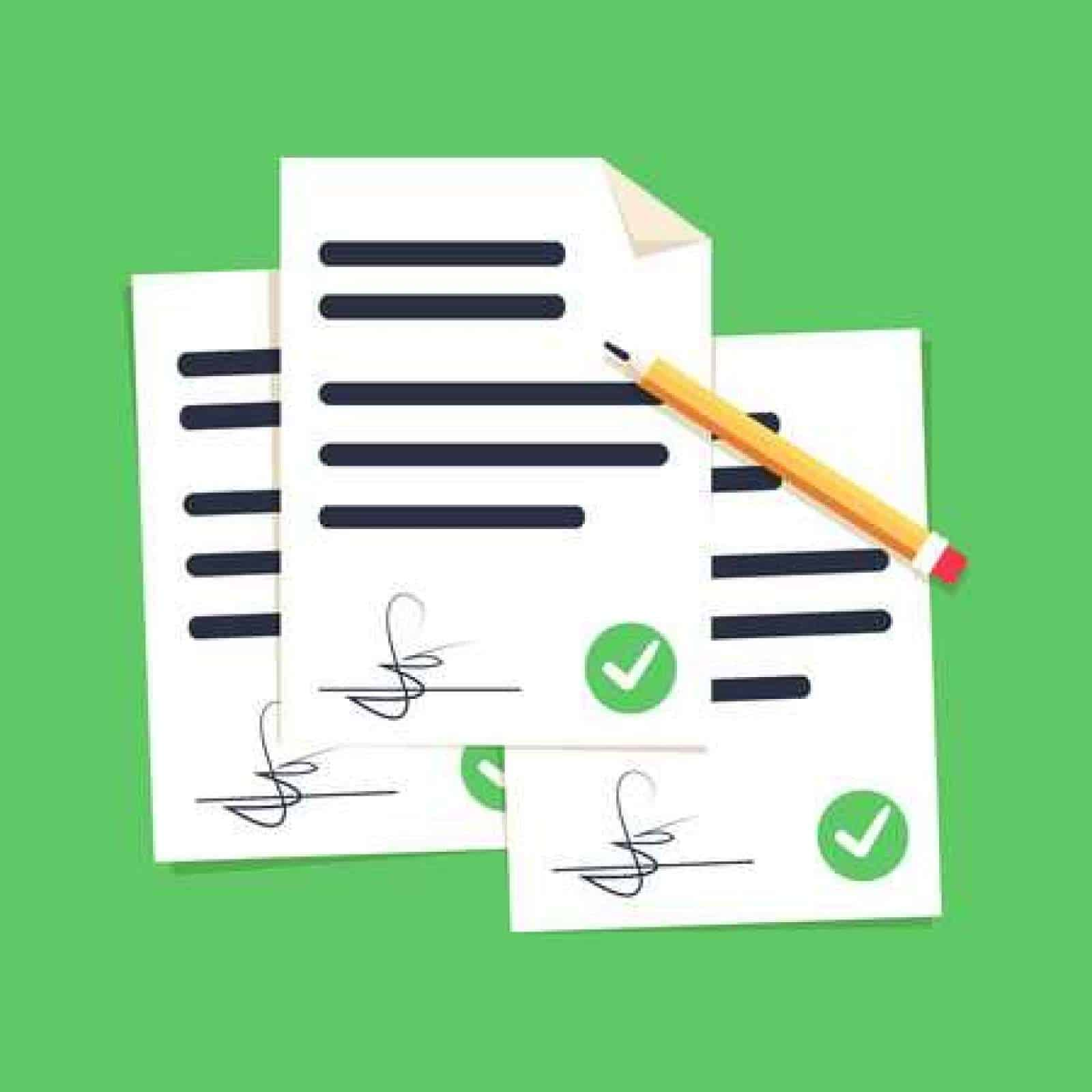 The Importance of Documenting Business Agreements