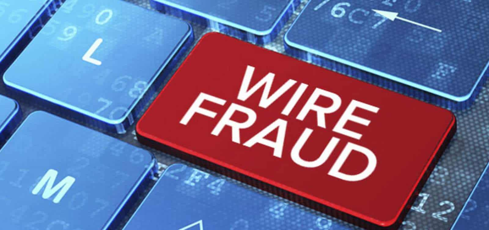 Wire Fraud When You're Wired to Close – Tips for Identifying and Avoiding Wire Fraud in Real Estate Transactions