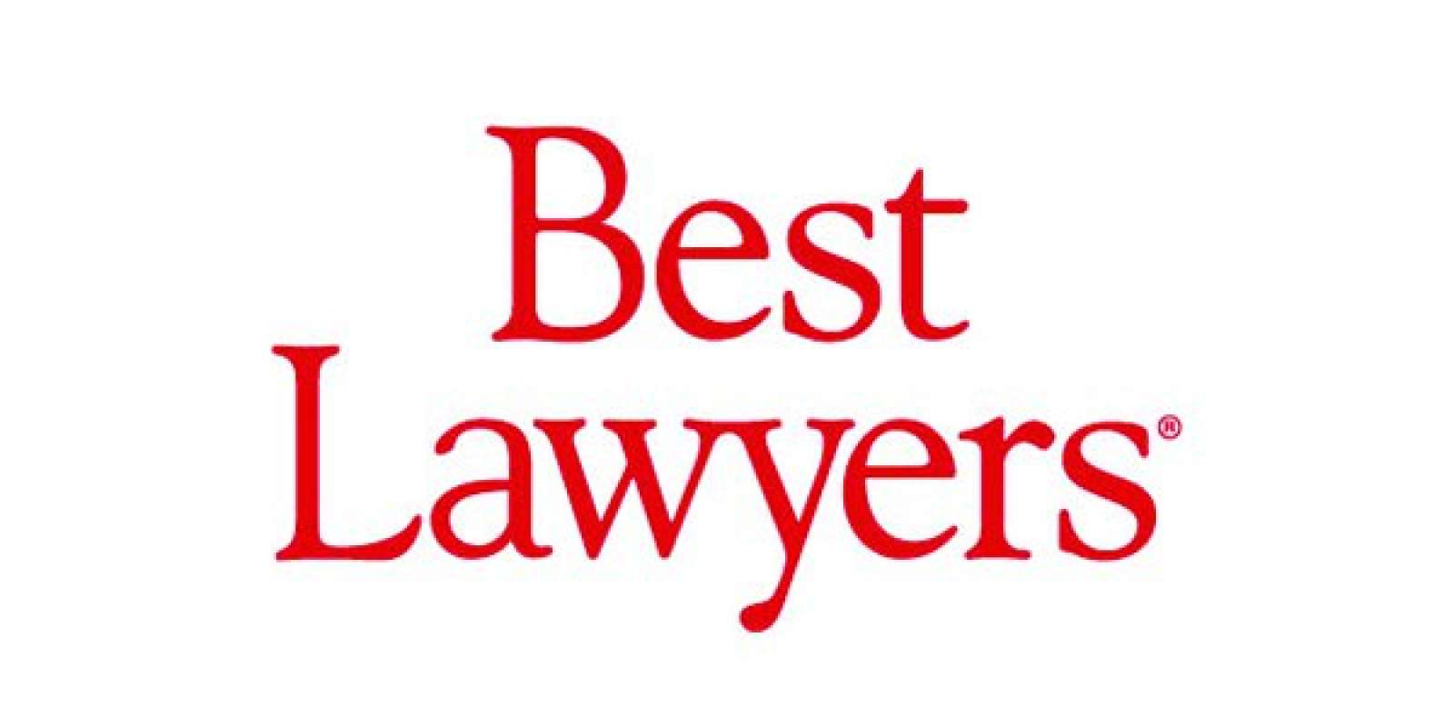 Lynn Jackson Lawyers Named as 2020 Best Lawyers in America®