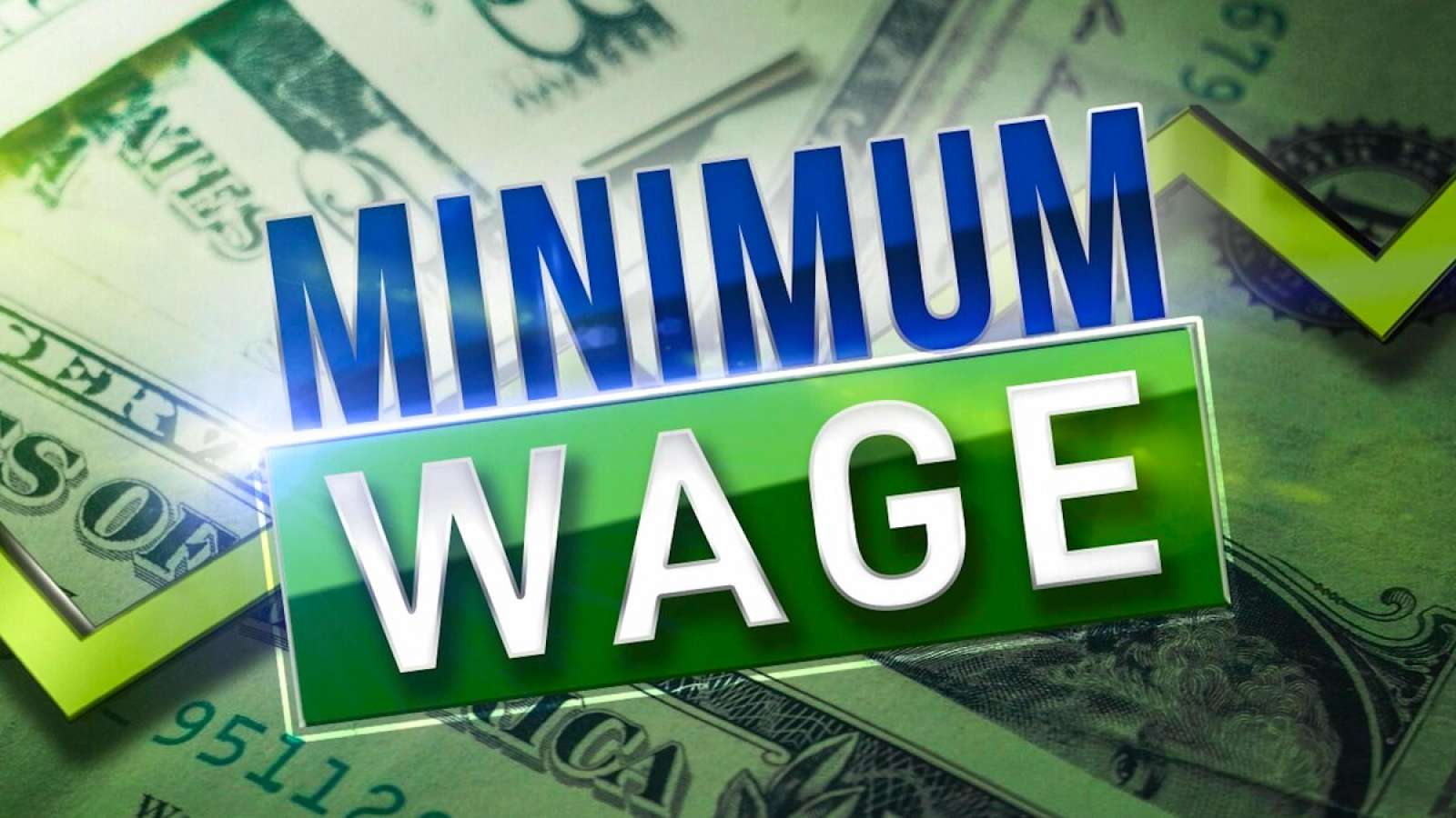 South Dakota's Annual Increase Of Minimum Wage Has Been Announced