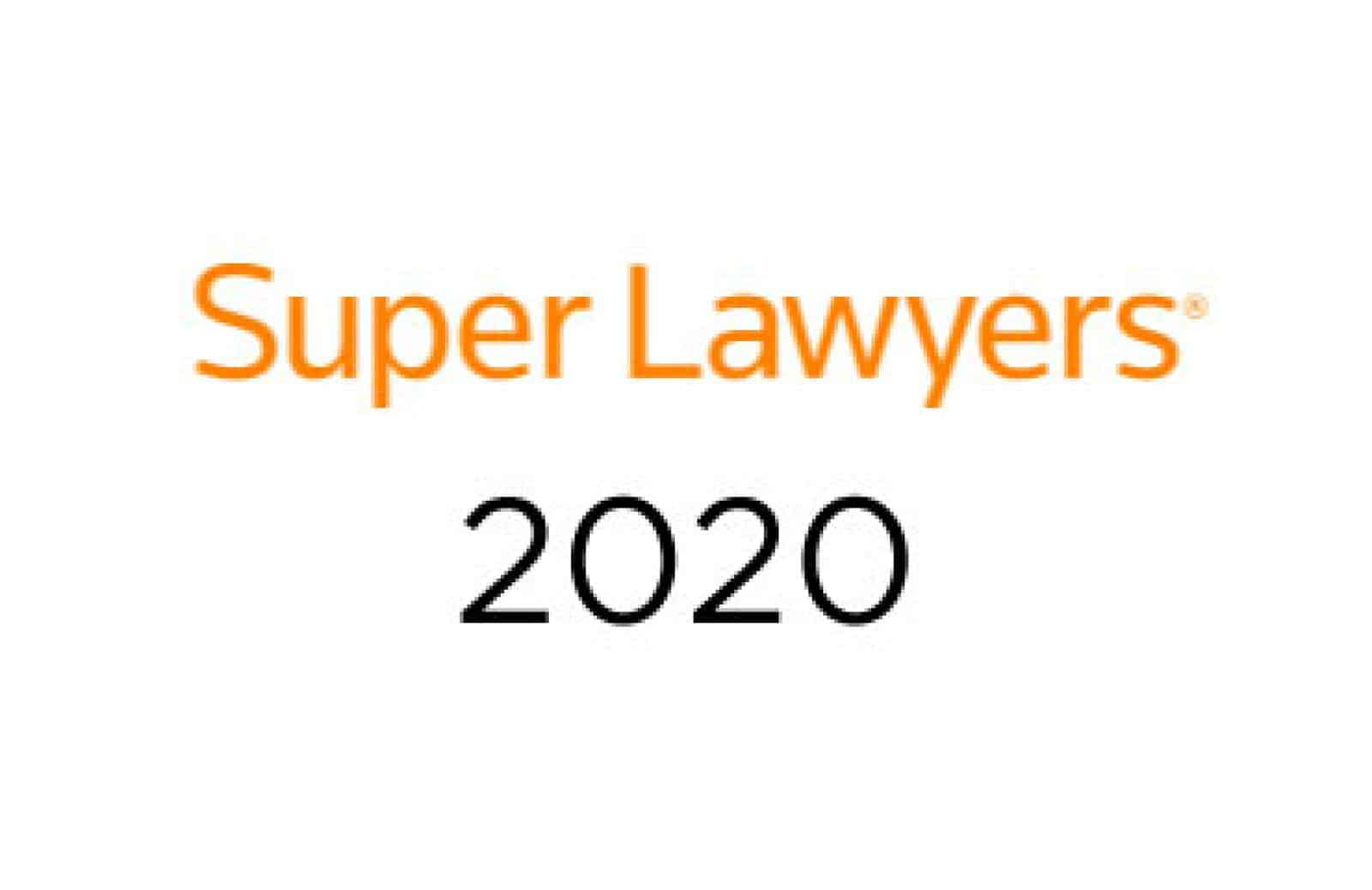 Lynn Jackson Lawyers Named to 2020 Great Plains Super Lawyers® and Rising Stars List
