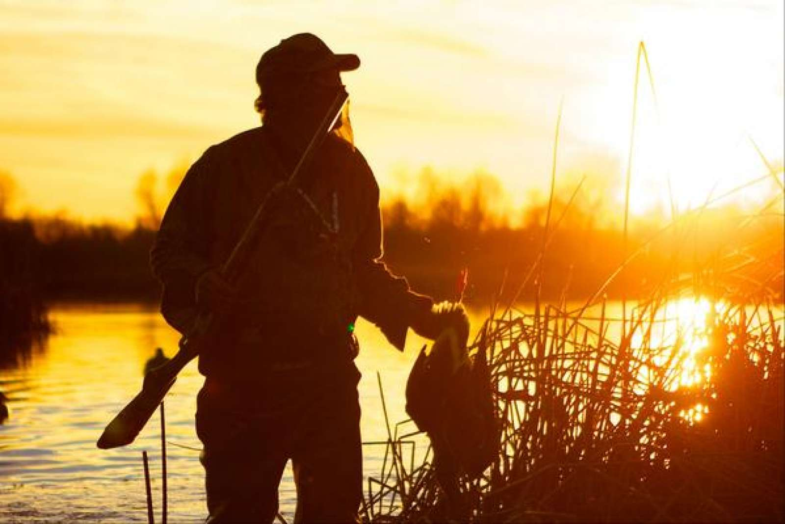 Hunting and Landowner Liability