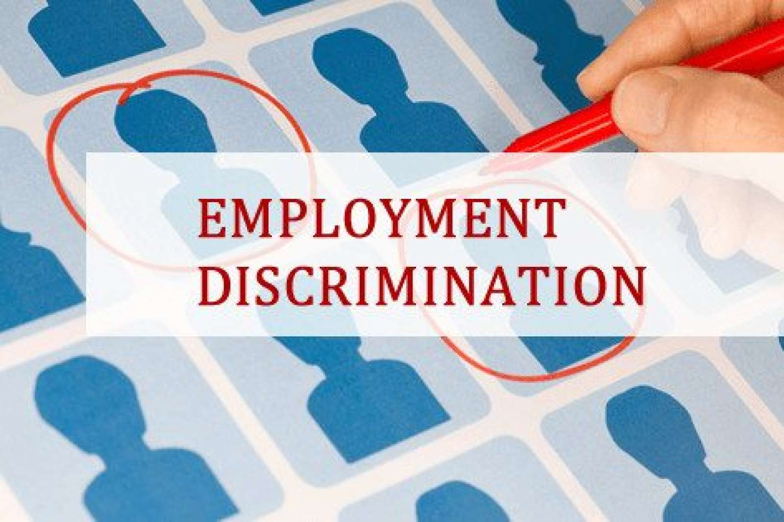 A Guide to Filing a Charge of Employment Discrimination