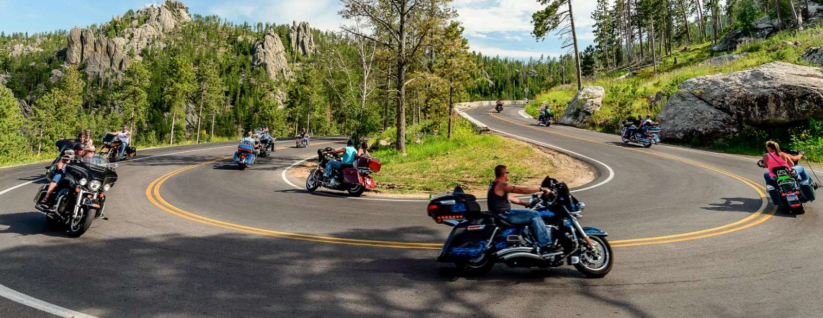 Surviving the Sturgis Rally – Tips if You are Involved in a Motorcycle Accident