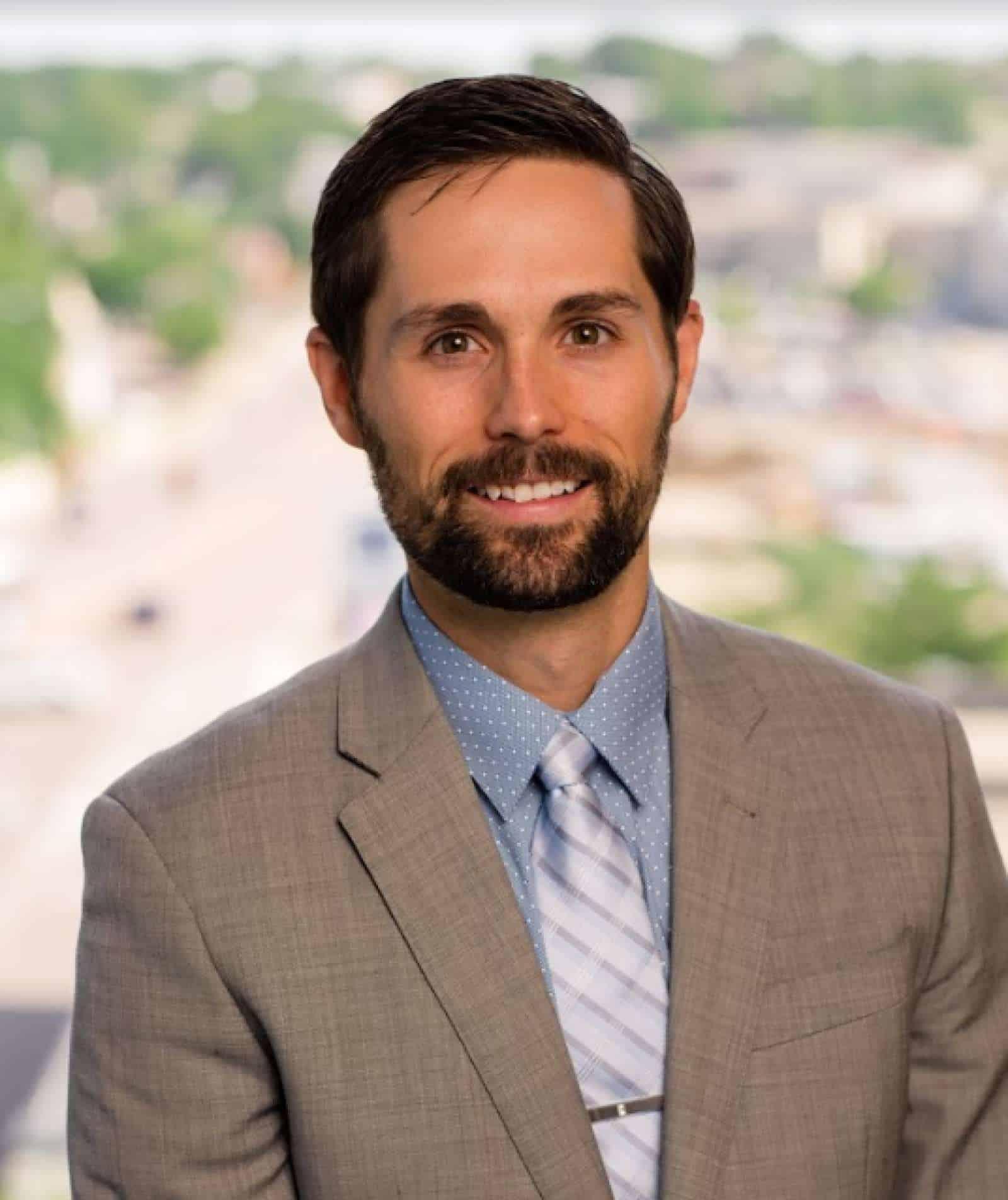 Kronaizl Named Shareholder in Lynn, Jackson, Shultz & Lebrun, P.C., Firm