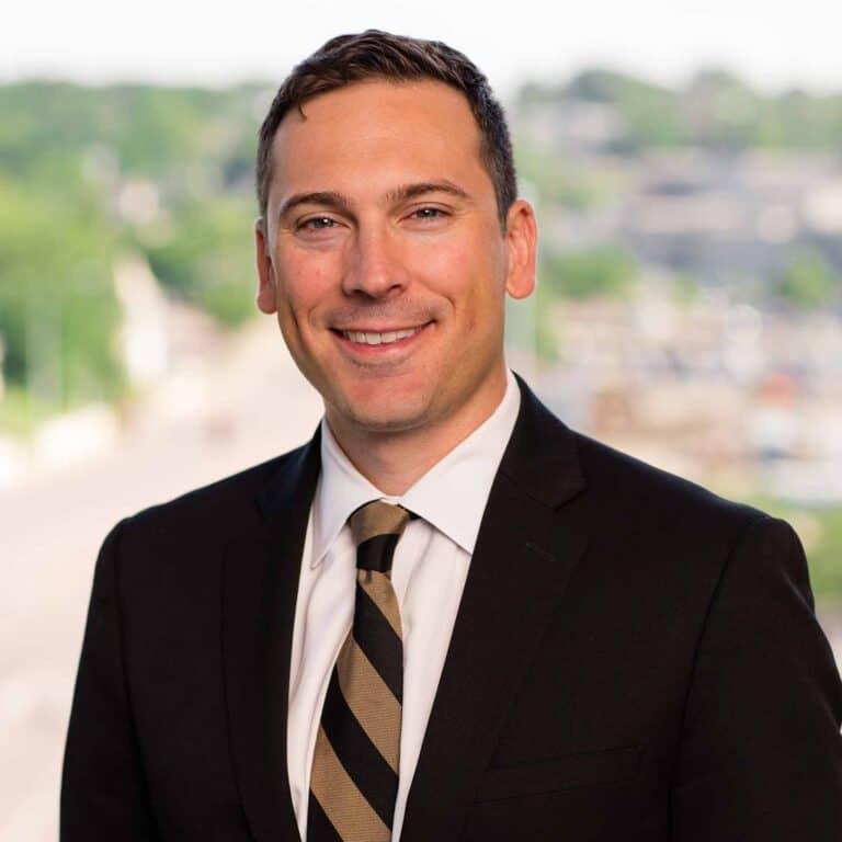Wright Named Shareholder in Lynn, Jackson, Shultz & Lebrun. P.C., Firm