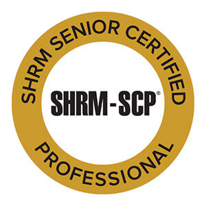 SHRM-SCP - Certified BADGE