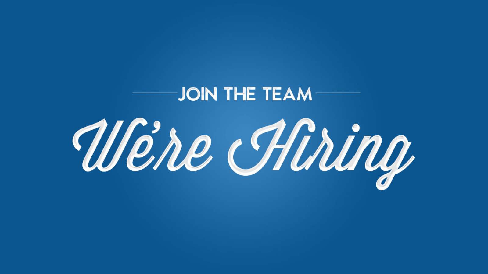 OPEN POSITIONS: Paralegal/Legal Assistant