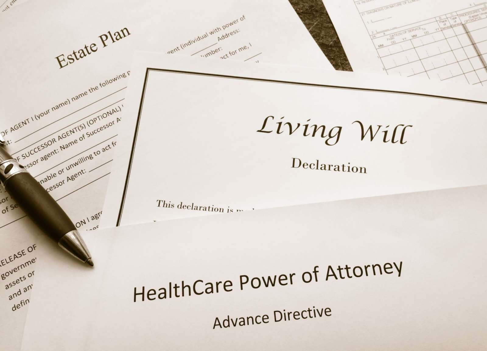 Updating your estate planning during the COVID-19 Pandemic